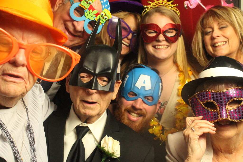 reception photo booths pittsburgh