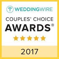 Pittsburgh Wedding DJ - 2017 Couples Choice Award