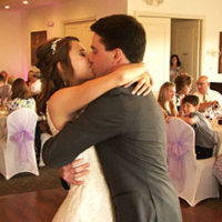 Pittsburgh Wedding Disc Jockey - Twelve Oaks Mansion